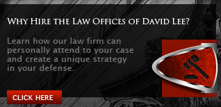 Learn how our law firm can personally attend to your case and create a unique strategy in your defense.